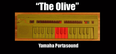 Theolive
