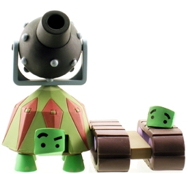 Gamania_cannon_turtle_large